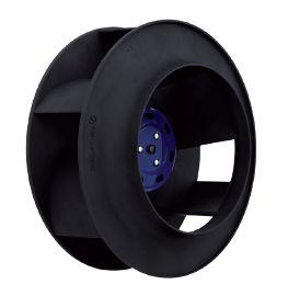 Центробежный вентилятор Ziehl-abegg RH-Vpro ECblue