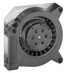 Вентилятор радиальный EBMPAPST RL90 AC