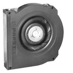 Вентилятор радиальный EBMPAPST RLF100