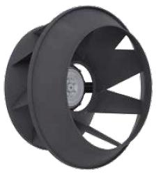 Центробежный вентилятор RM-D, RR-D