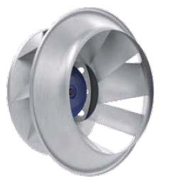 Центробежный вентилятор RM-D ECblue