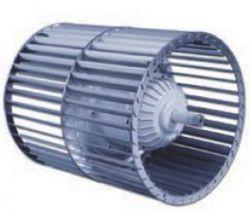 Центробежный вентилятор Ziehl-abegg RZ-S рабочее колесо
