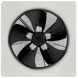 вентилятор W6D800