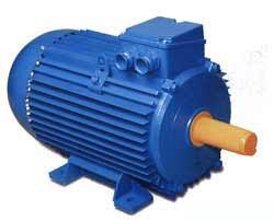 Электродвигатель частотного регулирования ELDIN