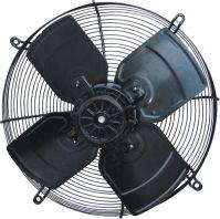 Осевой вентилятор Ziehl-abegg FB035-4EA.2C.A4P