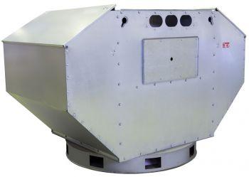 Вентилятор ВКРФ крышный от дилеров