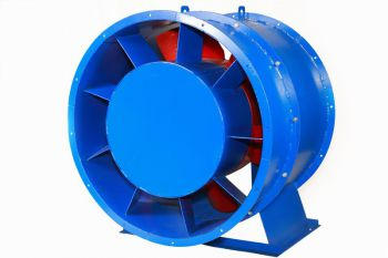 Вентиляторы ВC 25-188 для систем дымоудаления