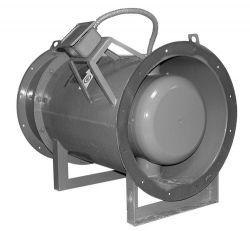 Осевой вентилятор дымоудаление Веза ВОД-ДУ-040 каталог
