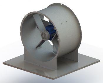 Вентиляторы ВО-12-303