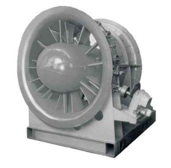 Вентилятор ВОМ-18