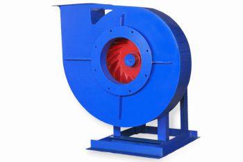 ВР 132-30 вентилятор  центробежный высокого давления