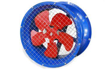 Вентилятор ВC 10-400 №6,3 струйный каталоги