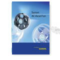 SUNON AC  каталог от 03/2004