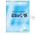 SUNON AC  каталог от 03/2011