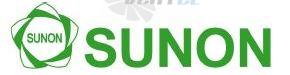 Вентиляторы SUNON AC   92X92X25