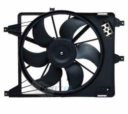 Вентилятор Luzar LFc 0103 дилер