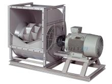Gebhardt RZM оборудование