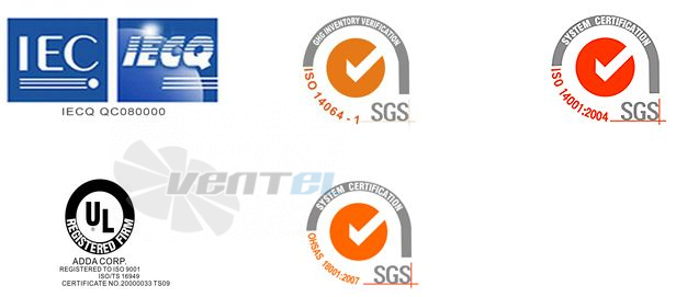 ADDA сертификаты EAC дилерские продажи