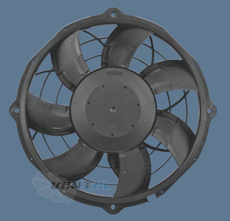 Автомобильные вентиляторы EBMPAPST каталоги, цены.