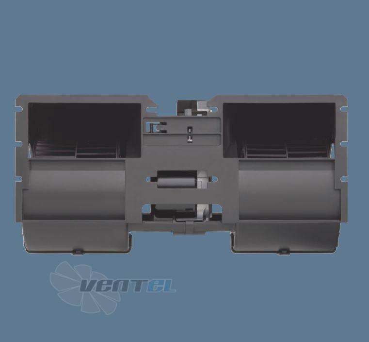 Автомобильные вентиляторы EBMPAPST стоиомость