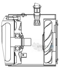 Конструктивная модификация электроэлектродвигателя ДАР. Рисунок 5