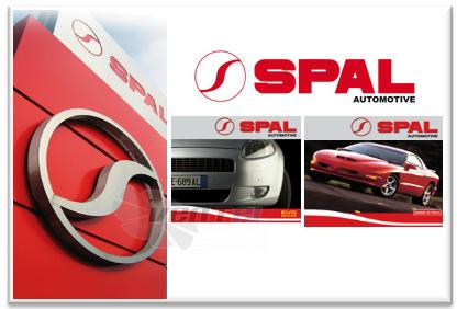 Цена автомобильные вентиляторы Spal