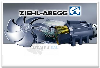 Приобрести ziehl-abegg