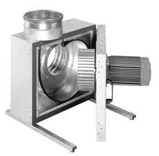 Кухонный вытяжной вентилятор Systemair KBT 160E4
