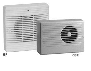 Вентилятор для ванных комнат Sytemair IF 120
