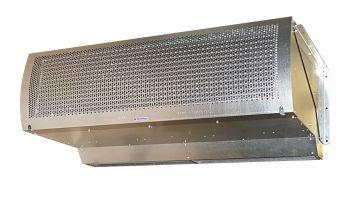 Воздушно-тепловая завеса Тепломаш с водяным источником тепла КЭВ-140П5110W, завеса Тепломаш