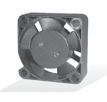 Характеристики ADDA 25x25x10 DC