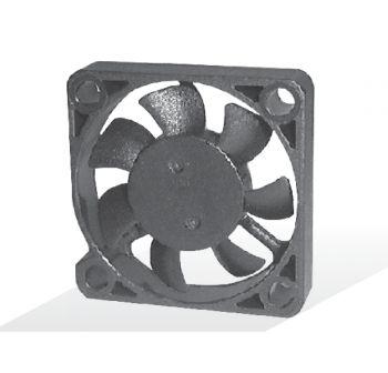 Вентилятор ADDA AD0305DX-K70 30x30x6 DC постоянного тока