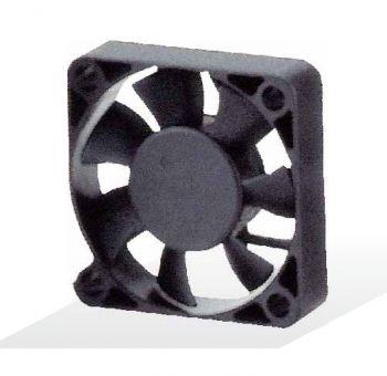 Габариты ADDA AD0405DB-G70 40x40x10 DC постоянного тока