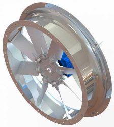 Вентилятор ADW осевой реверсивный подобрать