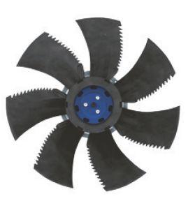 Осевой вентилятор Ziehl-abegg FN045-6IW