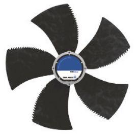Осевой вентилятор Ziehl-abegg FN080-ZID.DG