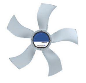 Осевой вентилятор Ziehl-abegg FN100-ZID.GL