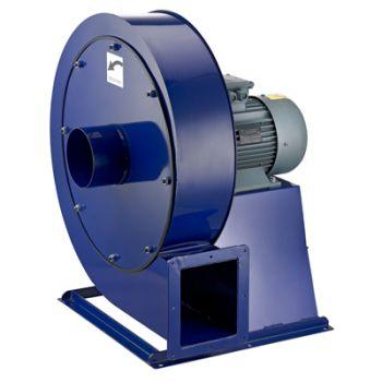 Bahcivan ORB 1M-1T среднего давления