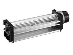 Вентилятор тангенциальный EBMPAPST QG030 DC
