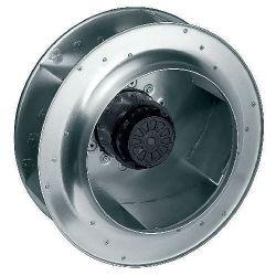 Центробежный EBMPAPST 450-560 мм, рабочие колеса