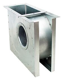 Канальный вентилятор AKF поставки, цены, подбор