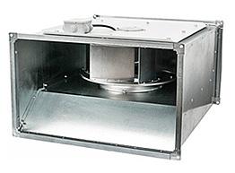 Прямоугольные канальные вентиляторs ASF с доставкой и подбором по параметрам.