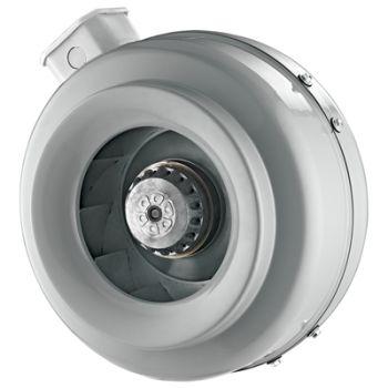 Bahcivan BDTX для круглых воздуховодов