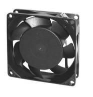 Вентилятор Jamicon JA0825H1B0 переменного тока