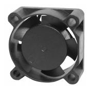 Вентилятор Jamicon KF0210B5H-00 постоянного тока, DC