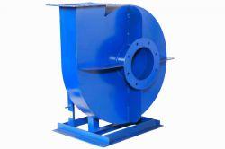 Вентилятор ВЦ 5-50 радиальный  среднего давления