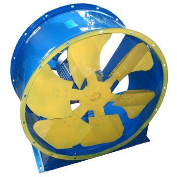 Осевой реверсивный вентилятор ВО 16-300 прайс