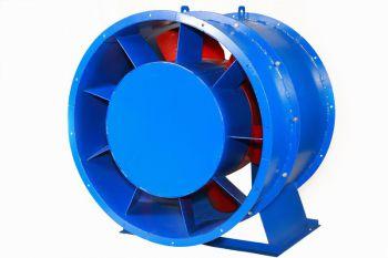 Вентилятор ВC 25-188 №9 подпора воздуха