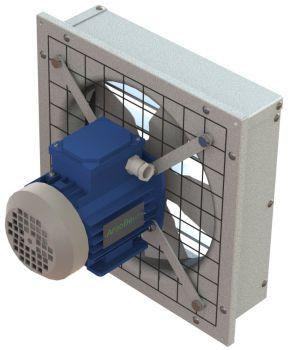 Осевой вентилятор ВО 380В купить цены каталоги