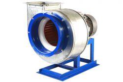 Вентилятор ВР 280-46 радиальный среднего давления